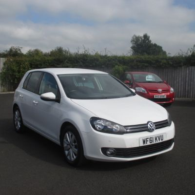 Volkswagen Ireland New Used Cars Low Rate Car Finance